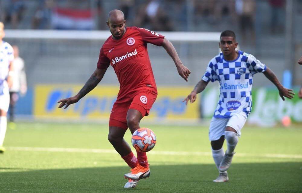 07afbb4d2db Inter vai com força máxima no Gauchão