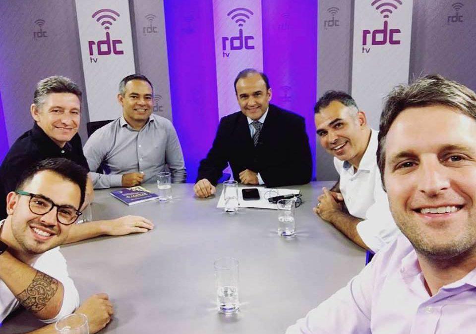 Ricardo Azeredo: AS STARTUPS E AS CRACAS DE SEMPRE
