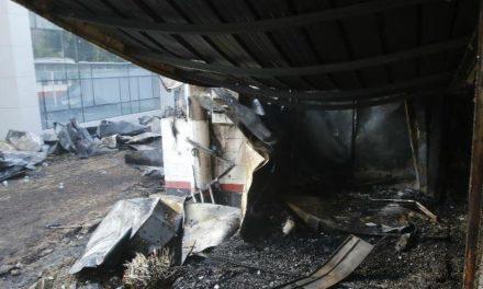 Incêndio no CT do Flamengo deixa dez jovens mortos