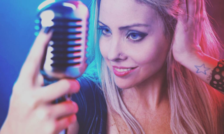 Cantora carioca Manni Moritz apresenta tributo à Amy Wine House na CCMQ