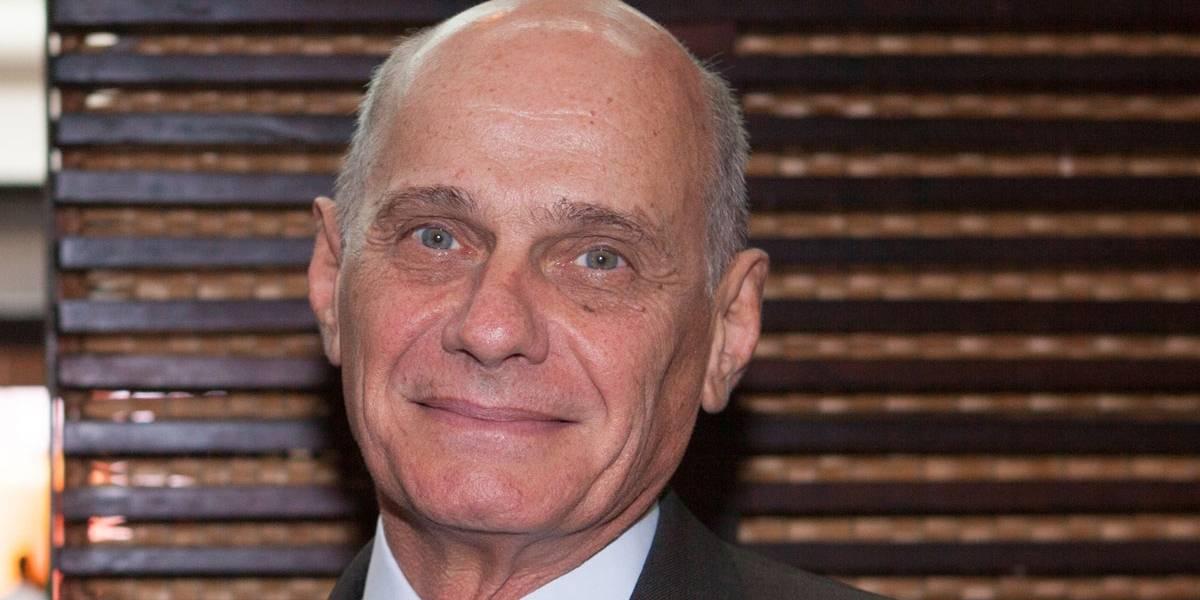 Boechat iniciou a carreira de jornalista na década de 70