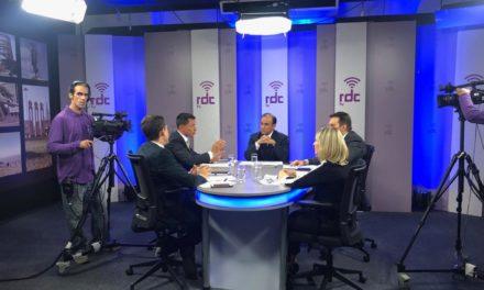 RICARDO AZEREDO: COMBATE À CORRUPÇÃO NÃO PARA MAIS