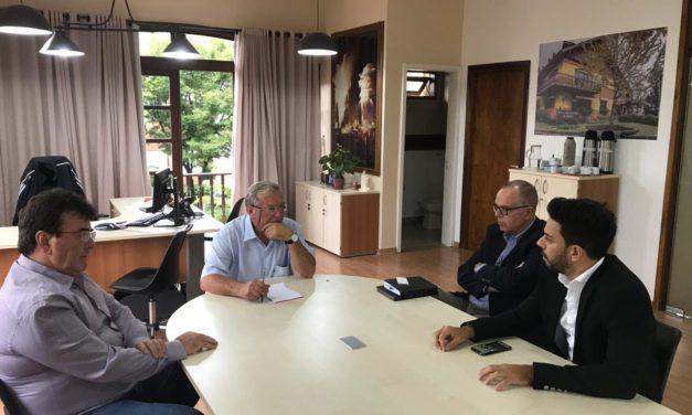 Equipe da RDCTV visita Gramado e Canela