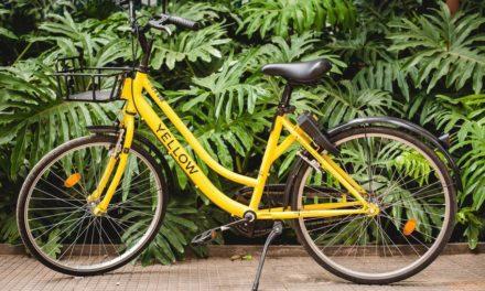 Novos serviços de bicicletas e patinetes elétricos da Capital são testados nesta quarta