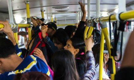 Mais da metade das jovens brasileiras têm medo de assédio