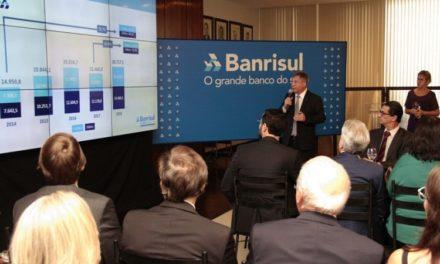 Banrisul tem lucro de R$1,09 bilhão em 2018