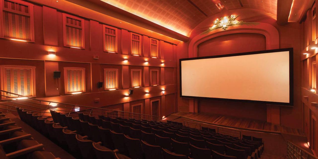 Calor da Capital inspira mostra da Cinemateca Capitólio