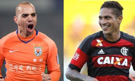 Quem é melhor: Tardelli ou Guerrero?