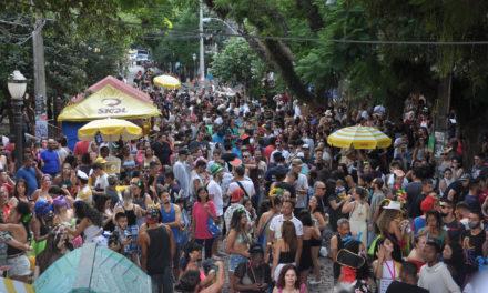 Carnaval de Rua de Porto Alegre será na Praça Garibaldi neste fim de semana