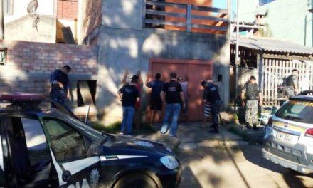 2ª fase da Operação Integrada Metropolitana prende 21 pessoas
