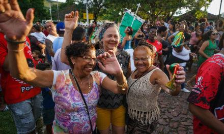 Ilha da Pintada e bairro Glória terão Carnaval de Rua Comunitário no final de semana