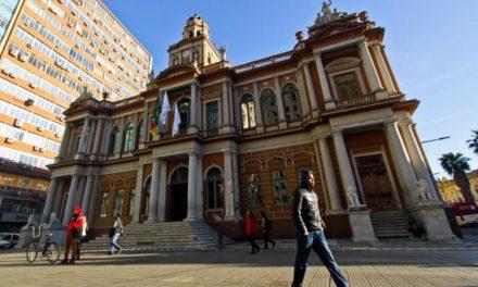 247 anos: confira a programação de aniversário de Porto Alegre