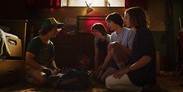 Terceira temporada de Stranger Things ganha trailer