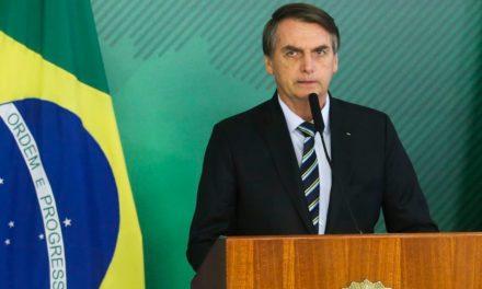 """Bolsonaro anuncia criação da """"Lava-Jato da Educação"""""""