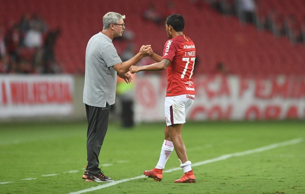 Inter pode ter três reforços para as quartas de final do Gauchão