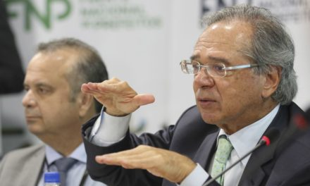 Guedes cancela ida à reunião na Câmara sobre reforma da Previdência