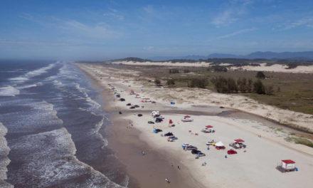 Último relatório da Fepam neste verão aponta 16 pontos impróprios para banho no Rio Grande do Sul