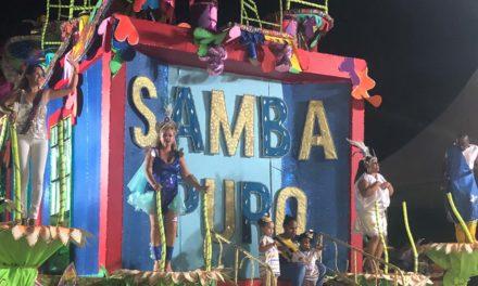 "Porto Alegre vive o ""Carnaval da Resistência"""
