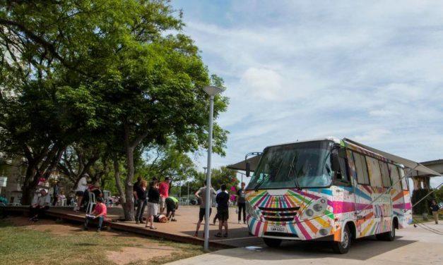 Carnaval da Orla terá testes HIV, sífilis e hepatites B e C