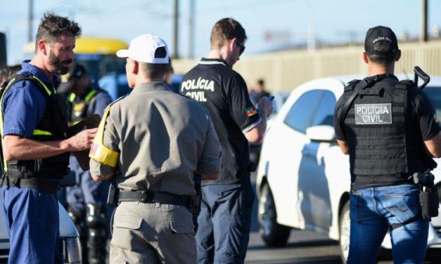 Rio Grande do Sul tem fevereiro com menor número de homicídios desde 2008