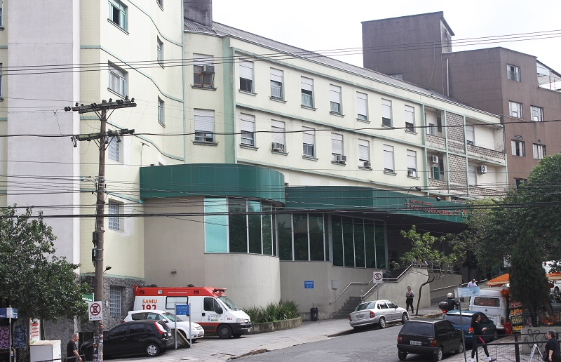 UTI do Hospital Cristo Redentor ficará fechada até domingo