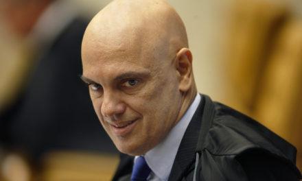 Guilherme Macalossi – A atuação do STF põe a democracia em risco