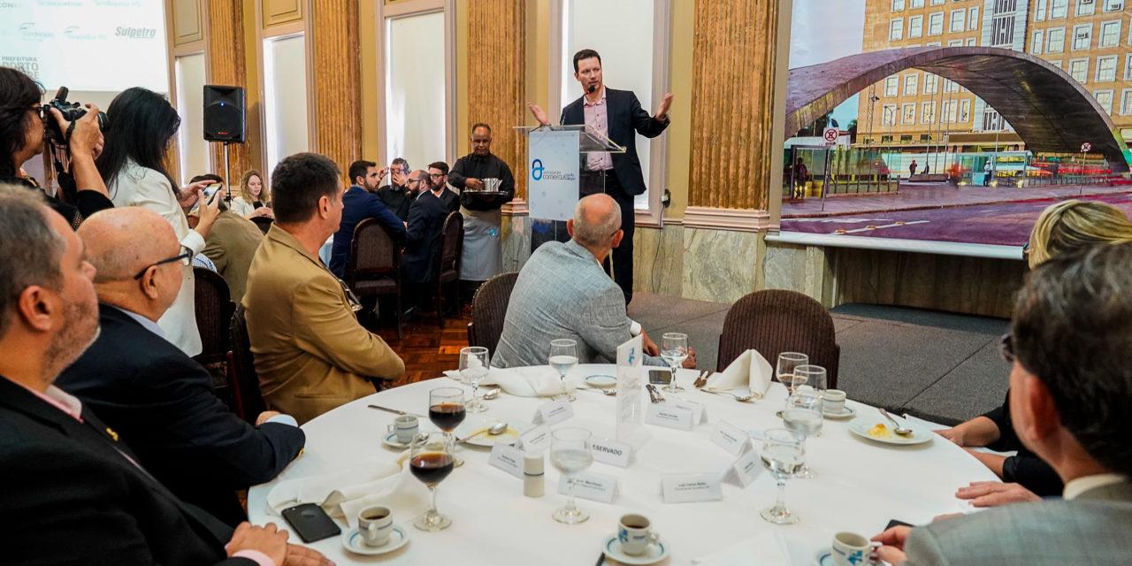 Prefeitura de Porto Alegre divulga agenda de Natal