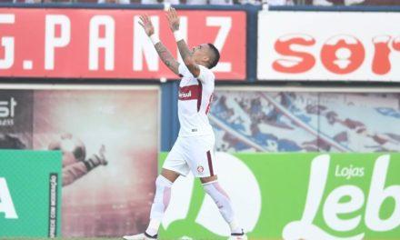 Com Camilo e Jonatan Álvez de volta, o Inter sai em vantagem contra o Caxias