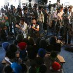 Brasil cai três posições em ranking de liberdade de imprensa