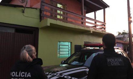 Polícia Civil prende suspeitos de matar taxista