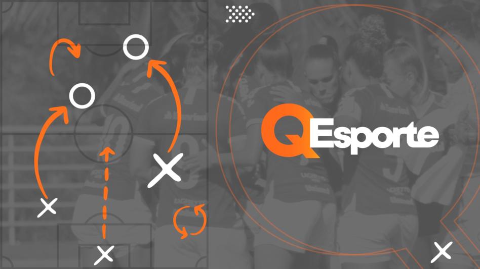 Programa QEsporte com Guilherme Paaz