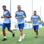 Direção do Grêmio nega proposta por Everton