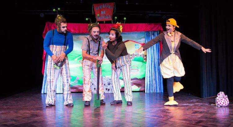 Cinco espetáculos estreiam nesta sexta-feira no Porto Verão Alegre