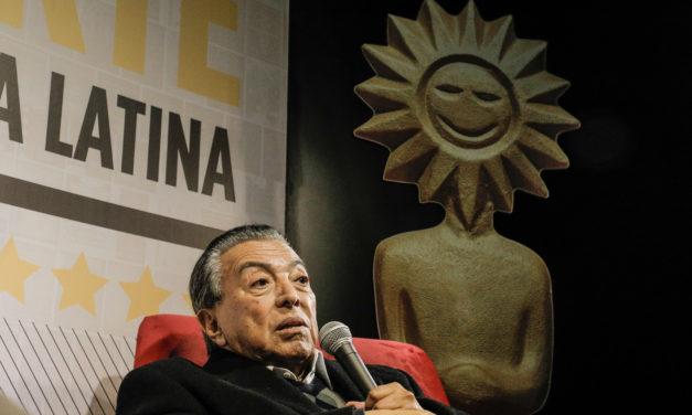 Maurício de Sousa brilha em Gramado