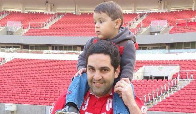 André Flores: Chegou o grande dia