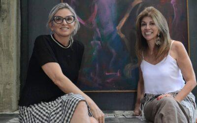 Tânia Giacobbo e Luiza Pilau: conheça as idealizadoras do Design Sense